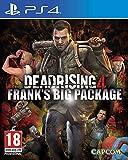 Dead Rising 4 PS-4 AT Franks Komplettpaket