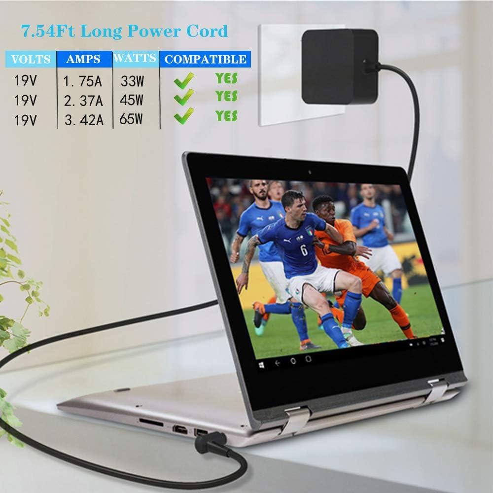 Amazon.com: Cargador para portátil Asus: Computers & Accessories