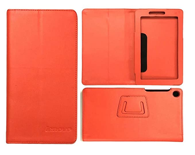 Colorcase Tablet Flip Cover Case for Lenovo Tab 3 Essential  7.0 quot;  Cases   Covers
