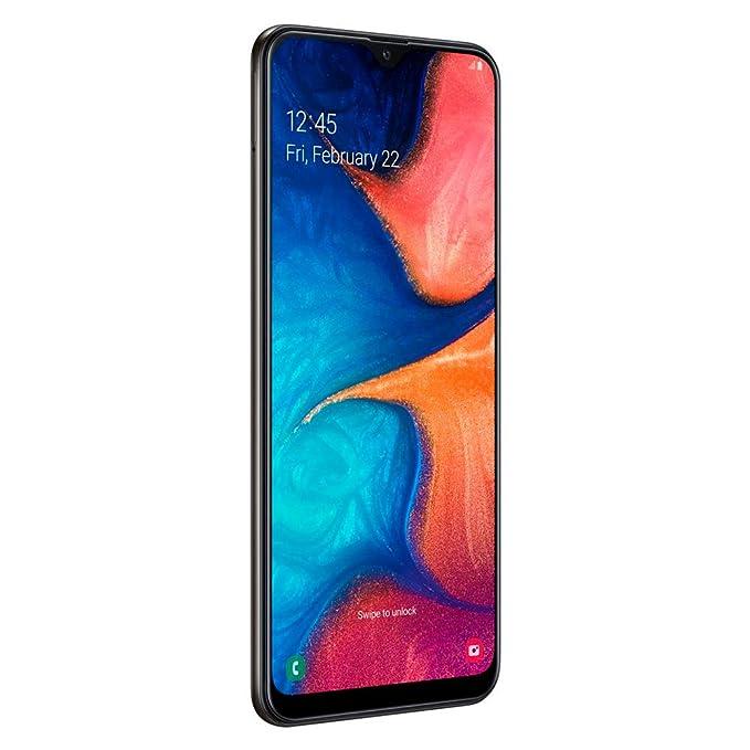 Amazon.com: Samsung Galaxy A20 32GB A205G/DS 6.4