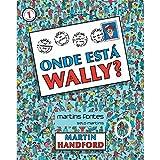 capa de Onde Está Wally? Mini 1