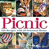 Search : Picnic: 125 Recipes with 29 Seasonal Menus