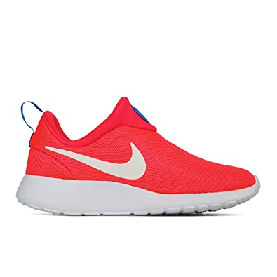 huge discount incredible prices really comfortable Nike Men's Trainer Roshe Run Slip On 644432-601 (8 UK, Red ...