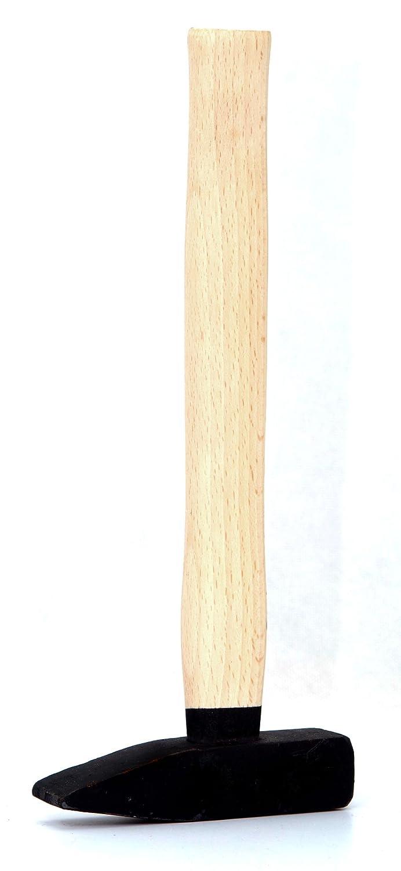 Martillo Martillo –  Martillo de cerrajero (Mango de madera 1, 5 kg 5kg POL-KA