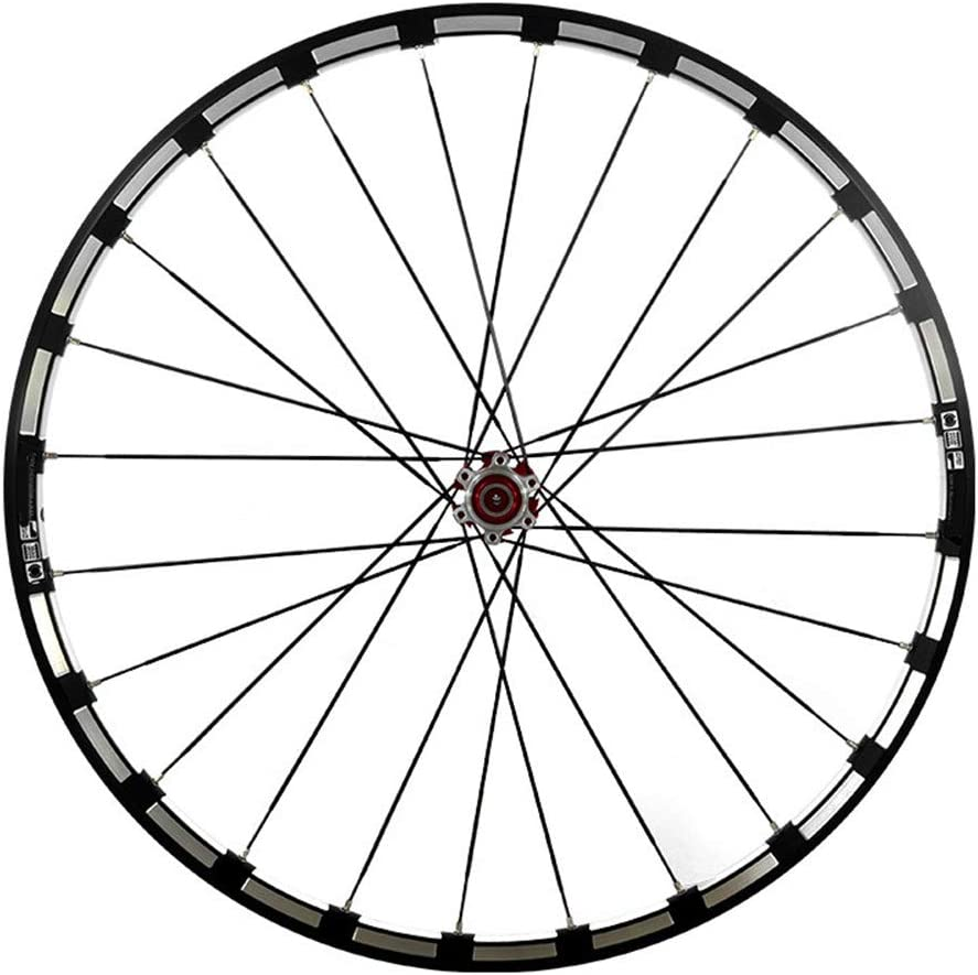 Ruedas para Bicicletas Juego de ruedas de bicicleta de montaña MTB ...