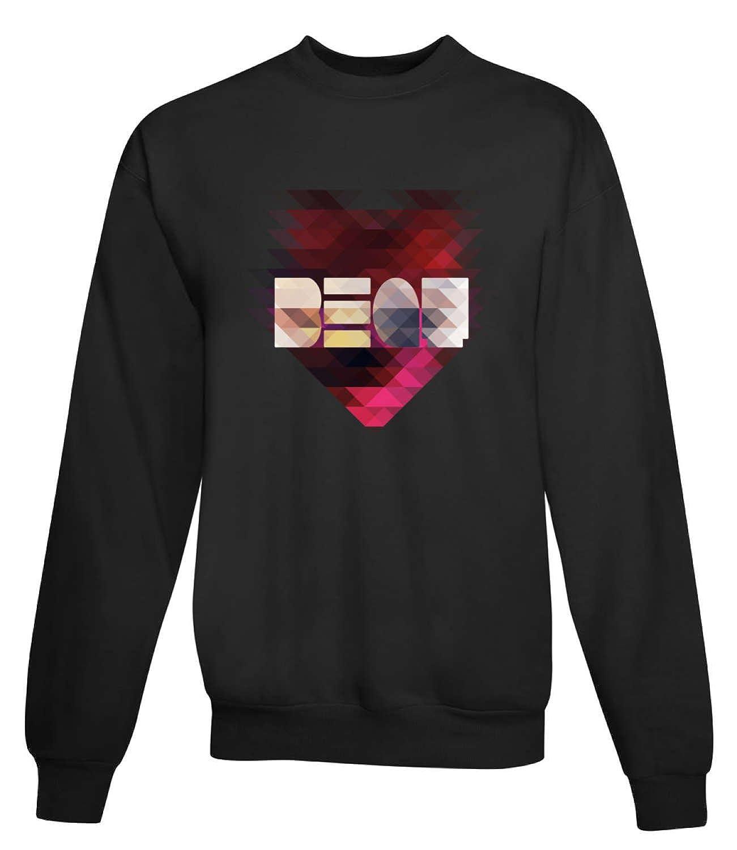 Abstract Beat Women'S Unisex Sweatshirt