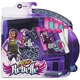 Hasbro A4758E27 - Nerf Rebelle Dart Diva