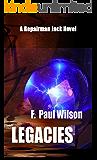 Legacies (Adversary Cycle/Repairman Jack Book 2)