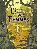 """Afficher """"L'île aux femmes"""""""