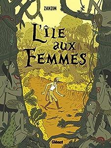 """Afficher """"L' île aux femmes"""""""