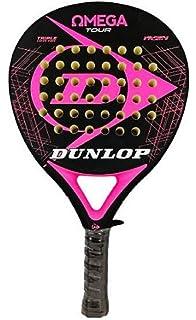 Dunlop Pala Padel Explosion Sport Pink: Amazon.es: Deportes ...