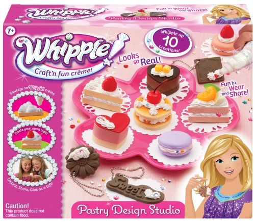 International Playthings WH60024 Whipple Pastry product image