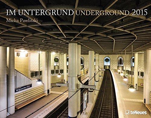 Im Untergrund 2015