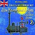 2: Englisch Lernen Mit Jim Knopf Und Lukas