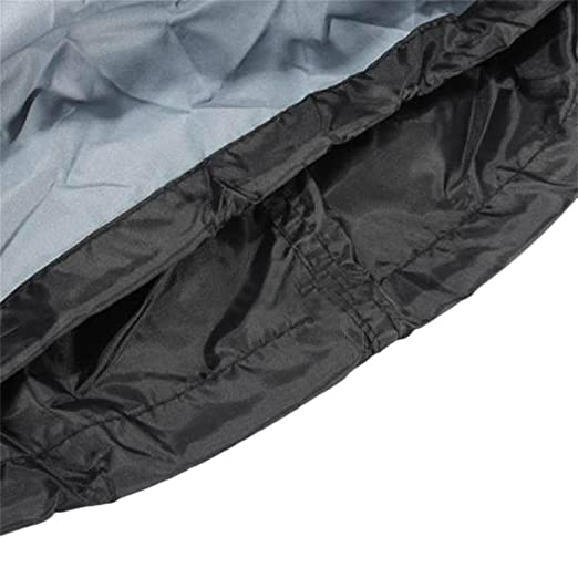 Amazon.com : Nynoi gas grill cover small heavy duty waterproof weber Waterproof BBQ Grill Barbeque Cover Outdoor Rain Grill Barbacoa Anti Dust Protector For ...