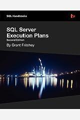 SQL Server Execution Plans Paperback