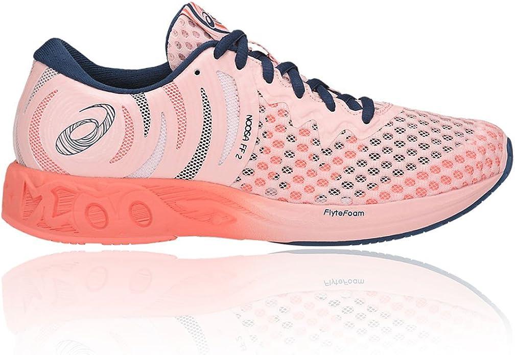 ASICS Noosa FF 2, Zapatillas de Entrenamiento para Mujer: Amazon.es: Zapatos y complementos