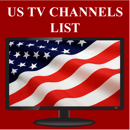 Us On Air   Cable Tv Channels List