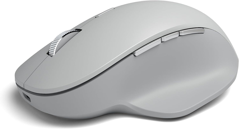 Microsoft Surface Precision Mouse - Ratón