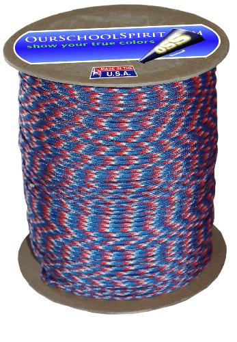 Poly 3 Strand Twist Rope - 7