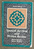 Spanish for Oral and Written Review, Iglesias, Mario and Meiden, Walter, 0030304482