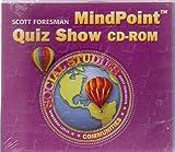 SOCIAL STUDIES 2005 MINDPOINT QUIZ SHOW CD-ROM GRADE 3