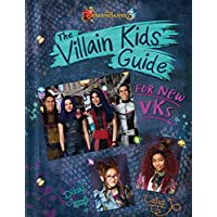 The Villain Kids' Guide for New Vks