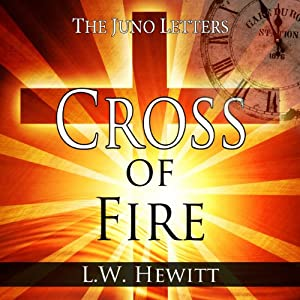 Cross of Fire Audiobook