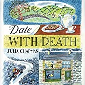 Date with Death: The Dales Detective Series, Book 1 | Julia Chapman