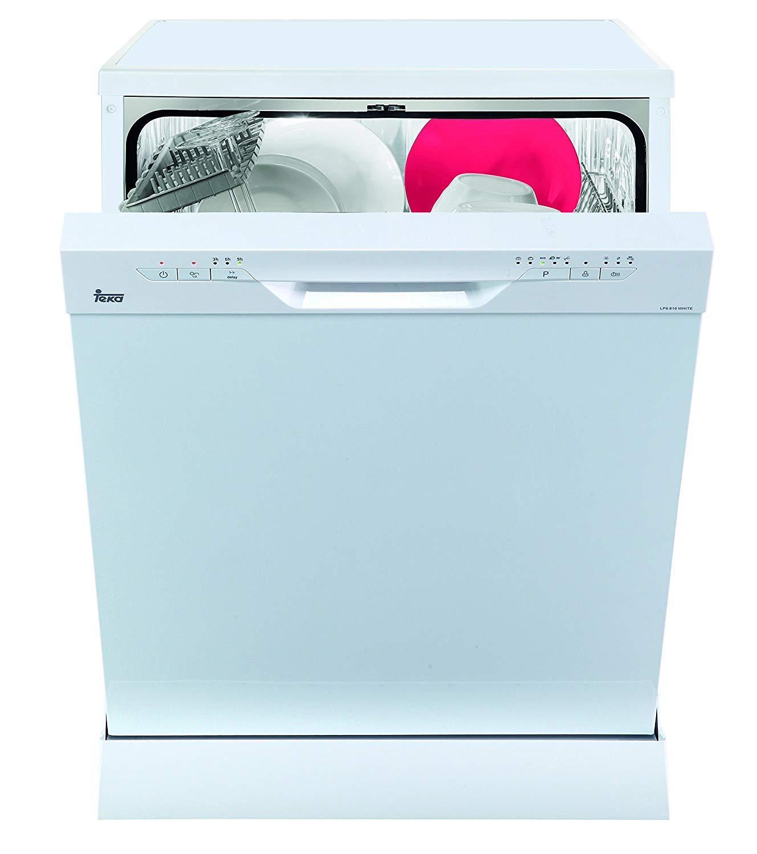 Teka LP8 810 Independiente 12 cubiertos A+ lavavajilla ...