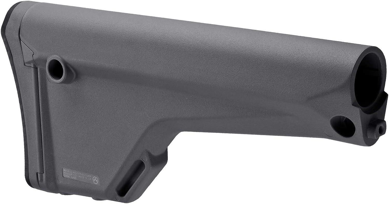 Magpul MOE Fixed Rifle Stock, Gray
