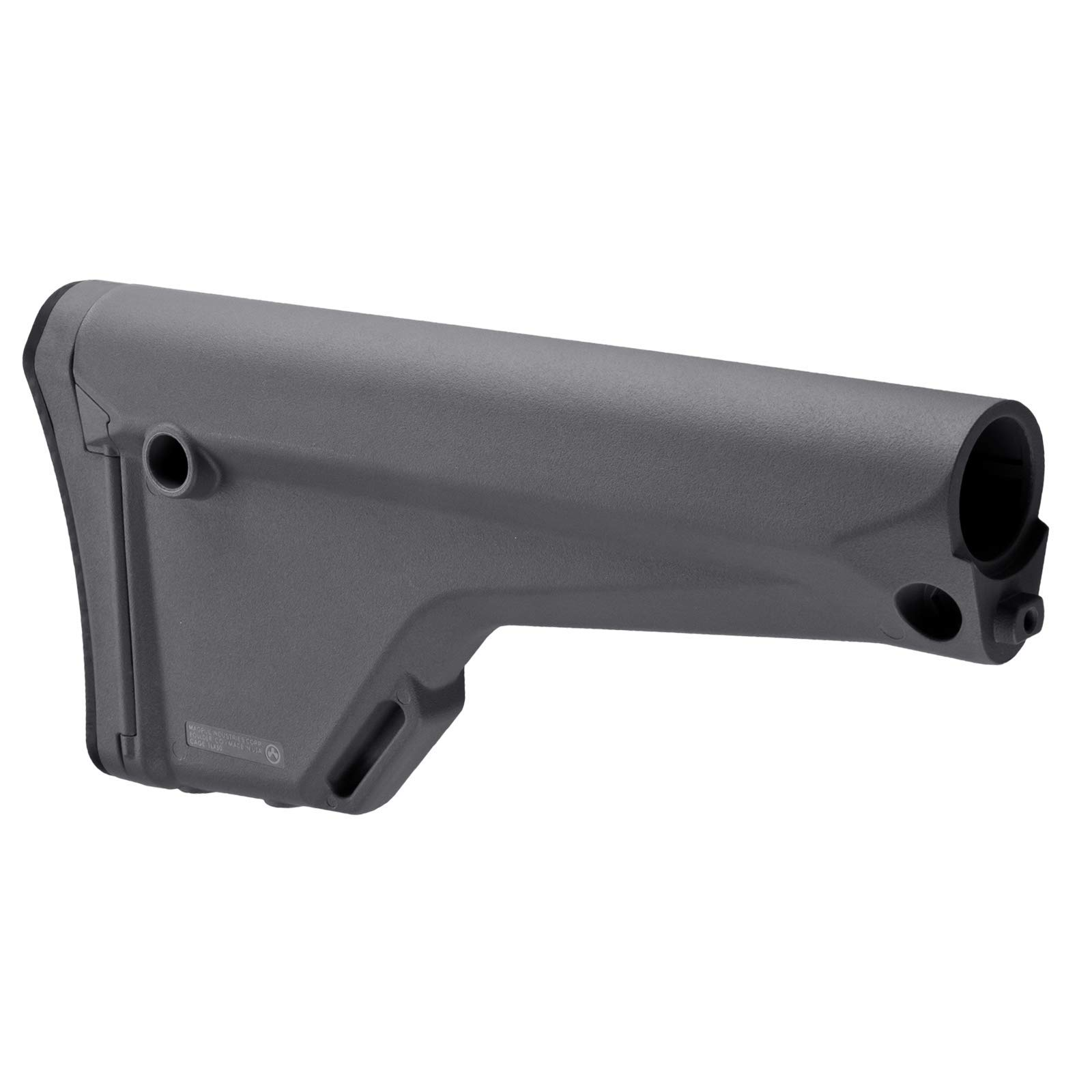 Magpul MOE Fixed Rifle Stock, Gray by Magpul