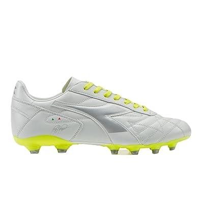 e9cbbc7820 Amazon.com | Diadora Men's M.Winner RB LT MG14 Soccer Cleats | Soccer