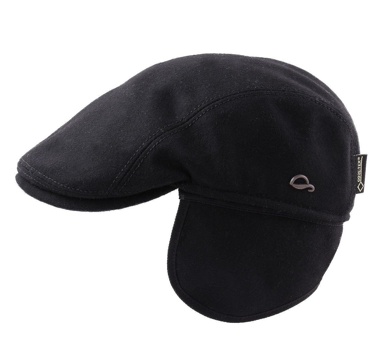 6f662c9c7 Gottmann Men's Jackson-K-G Flat Cap at Amazon Men's Clothing store: