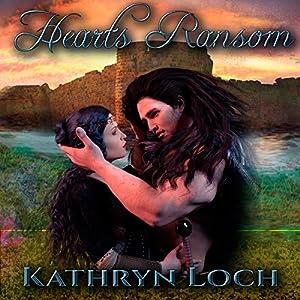 Heart's Ransom Audiobook