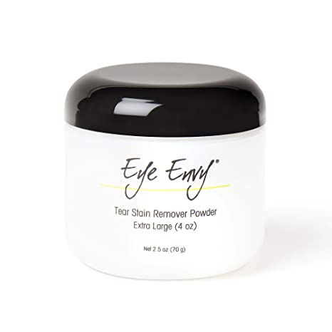 Amazon.com: Eye Envy – Quitamanchas Tear powder- para perros ...
