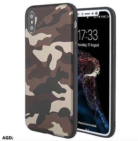 coque de protection militaire iphone xs