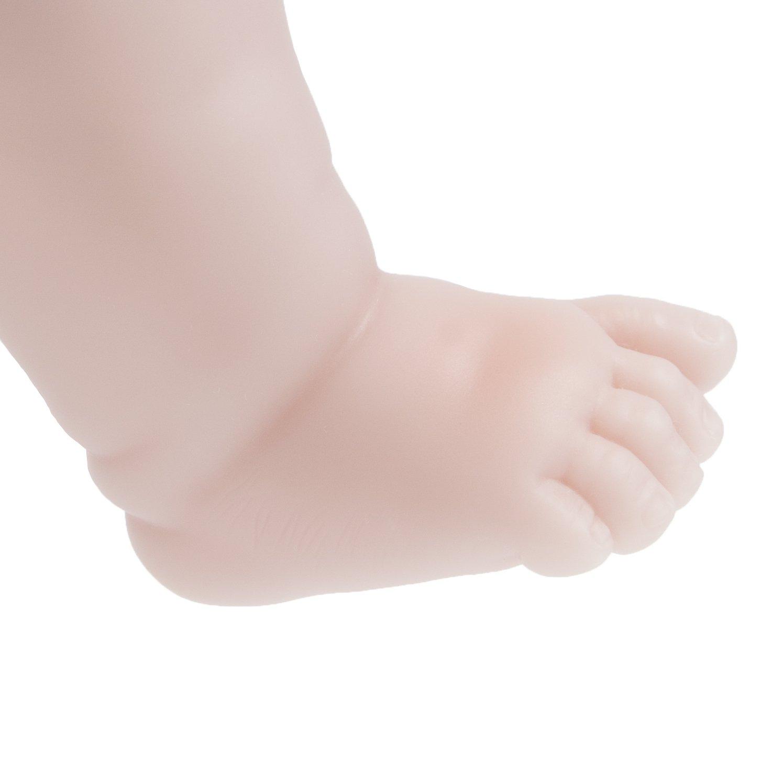 Lol Doll Baby Steps