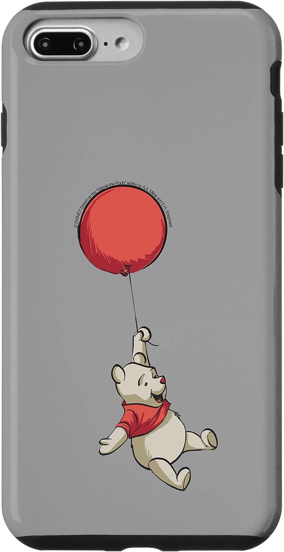 iPhone 7 Plus/8 Plus Disney Winnie The Pooh Balloon Float Case
