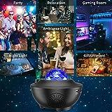Star Projector & Night Light Projector, Galaxy