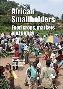 Book African Smallholders: Food Crops, Markets and Policy