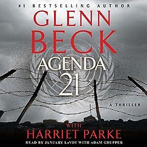 Agenda 21 Audiobook