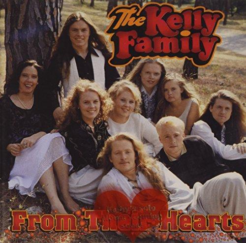CD Hope The Kelly Family
