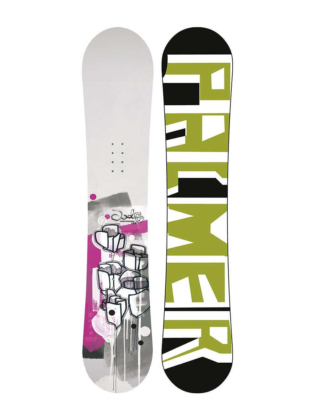 745c982e245 Palmer Jade Twin Women s Snowboard