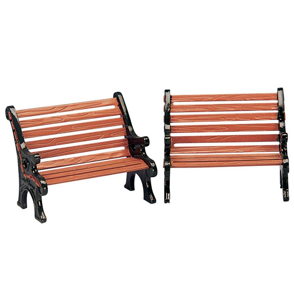 Lemax Panchine - Park Bench Cod.34895