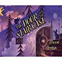 The Door by the Staircase Audiobook by Katherine Marsh Narrated by Laural Merlington