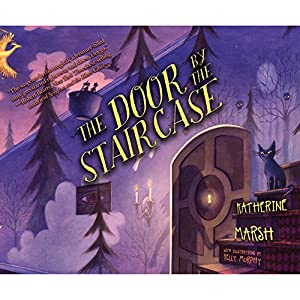 The Door by the Staircase Audiobook