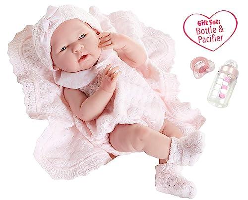 Toys La Newborn