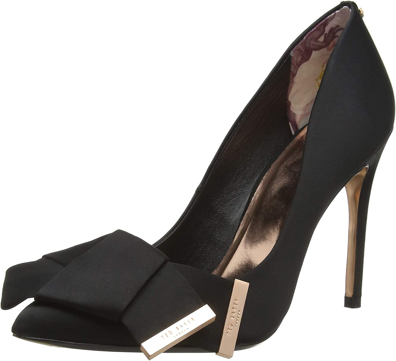 TALLA 41 EU. Ted Baker Ines, Zapatos de tacón con Punta Cerrada para Mujer