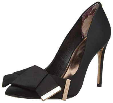 c9112a58208eb1 Ted Baker Women s INES Closed Toe Heels  Amazon.co.uk  Shoes   Bags